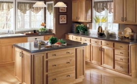 Armstrong Bali Cabinets