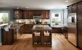 Armstrong Newbury Cabinets