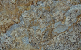 Geriba Gold Granite