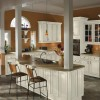 Brisbin Linen Ebony Glaze Kitchen