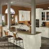 Brisbin Linen Frost Glaze Kitchen