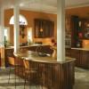 Brisbin Mocha Kitchen