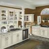 Cheswick Linen Ebony Galez Kitchen
