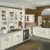 Cheswick Linen Frost Glaze Kitchen