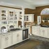 Cheswick Linen Pewter Glaze Kitchen