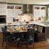 Edinburgh Linen Taupe Glaze Kitchen