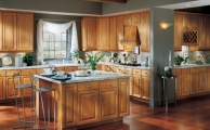 Langdon SLAB Crystal Kitchen