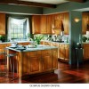 Langdon SLAB Crystal Kitchen II