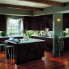 Langdon SLAB Dark Espresso Kitchen