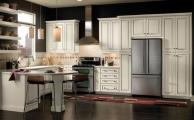 Lisburn Linen Ebony Glaze Kitchen