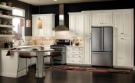 Lisburn Linen Frost Glaze Kitchen