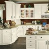 Touraine Linen Frost Glaze Kitchen