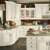 Touraine Linen Pewter Glaze Kitchen