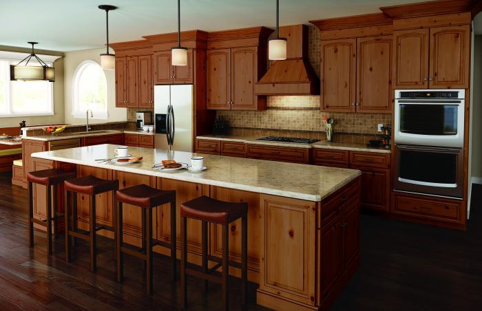 langdon mocha  langdon espresso kitchen alder kitchen cabinets  rh   granite countertops fairfax com