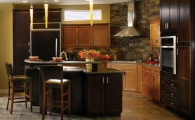 Armstrong Arborcrest Cabinets