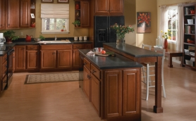Armstrong Cimarron Cabinets