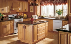Armstrong Coronet Cabinets