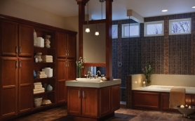 Armstrong Caruth Bathroom Cabinet