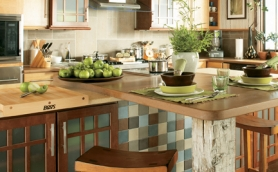 Armstrong Rutledge Cabinets