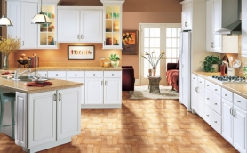 Armstrong Summit Hill Cabinets