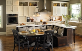Armstrong Town & Country Cabinets