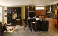 Ardmore Cinnamon Espresso Kitchen