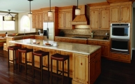 Langdon Cinnamon Kitchen