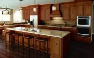 Langdon Mocha Kitchen