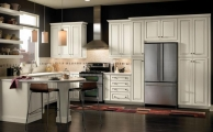 Lisburn Linen Pewter Glaze Kitchen