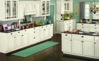 Rossiter SLAB Linen Ebony Glaze Kitchen