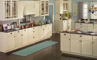 Rossiter SLAB Vanilla Cream Kitchen