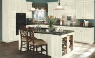 Southampton Linen Frost Glaze Kitchen
