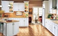 Sutton White Kitchen